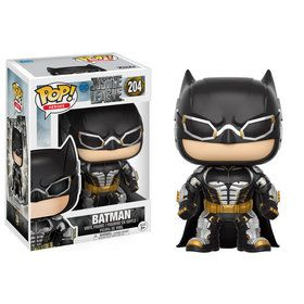Funko POP Movies: DC - Justice League - Batman