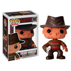 Funko POP Movies : Freddy Krueger