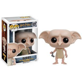 Funko POP Movies: Harry Potter - Dobby