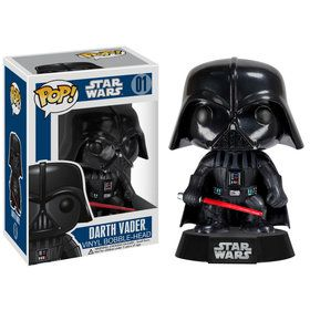 Funko POP Star Wars : Darth Vader