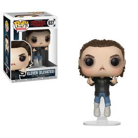 Funko POP TV: Stranger Things - Eleven Elevated
