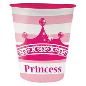 Princess Party 12 oz. Plastic Cup