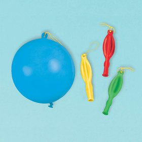Punch Balloons (14 Count)
