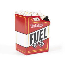Racecar Fuel Can Popcorn Box (24)