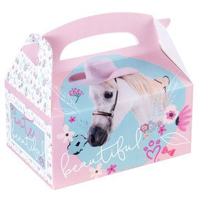 Rachael Hale Beautiful Horse Favor Box (1)