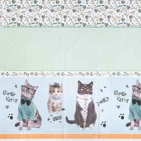 Rachael Hale Cats Rule Tablecover (1)