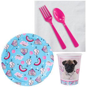 Rachael Hale Dog Love Snack Pack for 16