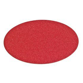Red Diamond Glitter Coasters (12 Count)