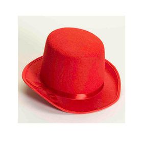 Red Top Hat