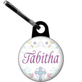 Religious Party Personalized Zipper Pull (Each)