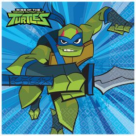 Rise of the TMNT Beverage Napkins (16)