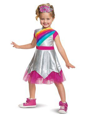 Rosie Classic Toddler Costume