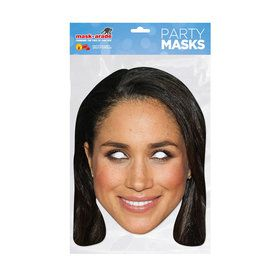 Royal Facemasks-Meghan Markle