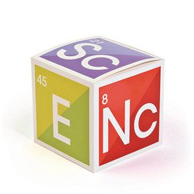 Science Party Favor Boxes (12)