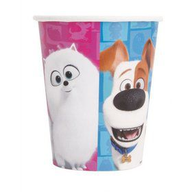 Secret Life of Pets 2 9oz. Cup (8)
