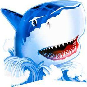Shark Centerpiece (each)