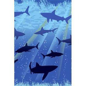 Shark Table Cover (each)