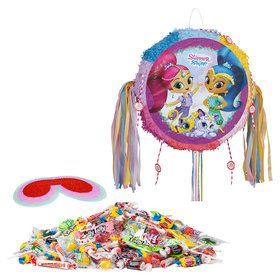 Shimmer and Shine Pinata Kit