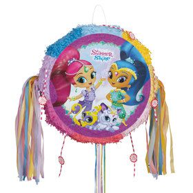 Shimmer and Shine Pinata