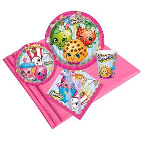 Shopkins Deluxe Kit (Serves 8)