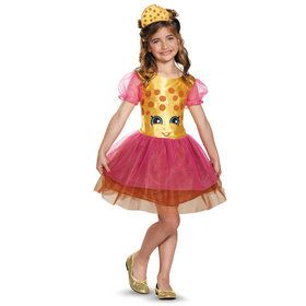 Shopkins Kookie Cookie Classic Girls Cos
