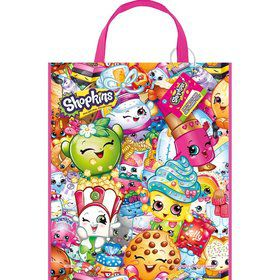 Shopkins Tote Bag (Each)