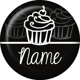 Signature Birthday Personalized Mini Magnet (Each)