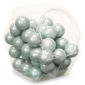 Silver Gumballs