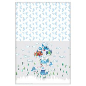 Small Foot Paper Tablecover (1)