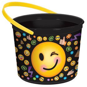 Smiley Favor Container (1)