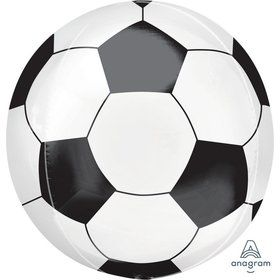 Soccer Ball 16 Orbz Balloon