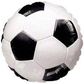 Soccer Ball Balloon (each)