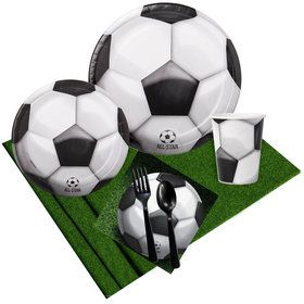 Soccer Party Pack (8 Count)