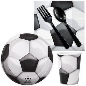 Soccer Snack Pack (16 Count)