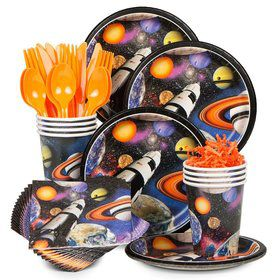Space Blast Standard Kit (Serves 8)