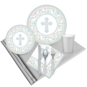 Special Day Religious Party Pack (18)
