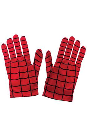 Spider-man Gloves Child