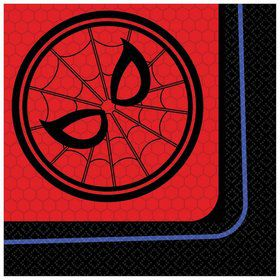 Spiderman Far From Home Beverage Napkins (16)