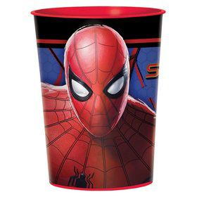 Spiderman Far From Home Favor Cup