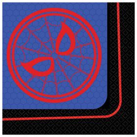 Spiderman Far From Home Lunch Napkins (16)