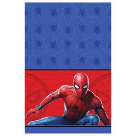 Spiderman Far From Home Tablecover