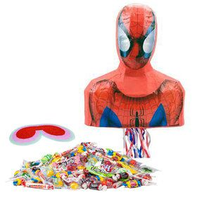 Spiderman Webbed Wonder Pinata Kit
