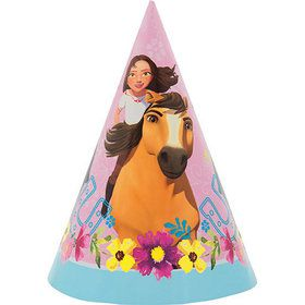 Spirit Riding Free Party Hat (8)