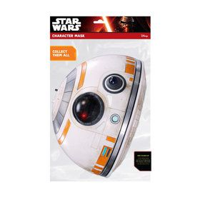 Star Wars Bb-8 Facemask