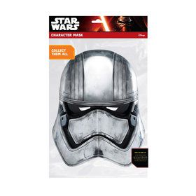 Star Wars Captain Phasma Facemask