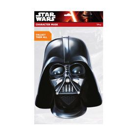 Star Wars Darth Vader Facemask