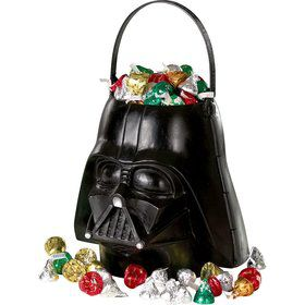 Star Wars Darth Vader Favor Bucket (Each)