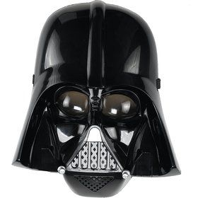 Star Wars: Darth Vader Mask