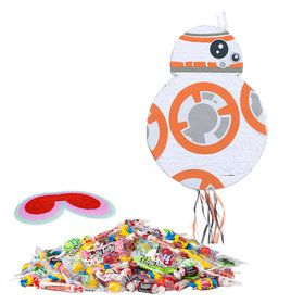 Star Wars Episode VII: The Force Awakens BB-8 Pinata Kit