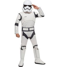 Star Wars Episode Vii Deluxe Stormtroope